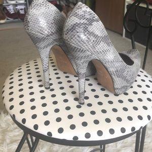 Aldo Shoes - Aldo Platform Pump size 37 EU